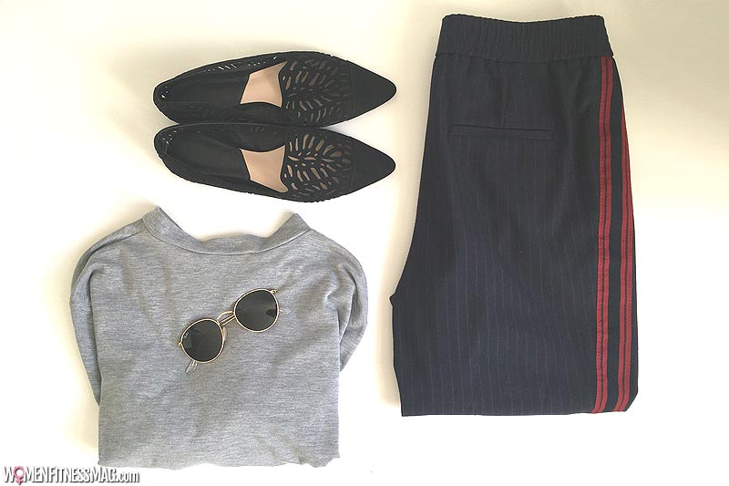 The Role of Athleisure Accessories