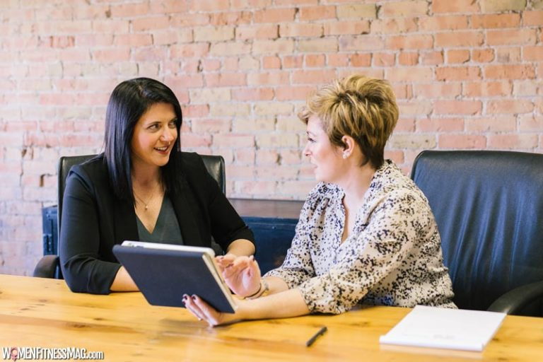 Business and Career Advice from Women for Women