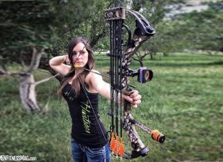 Buying Tips For Women Using Compound Bows