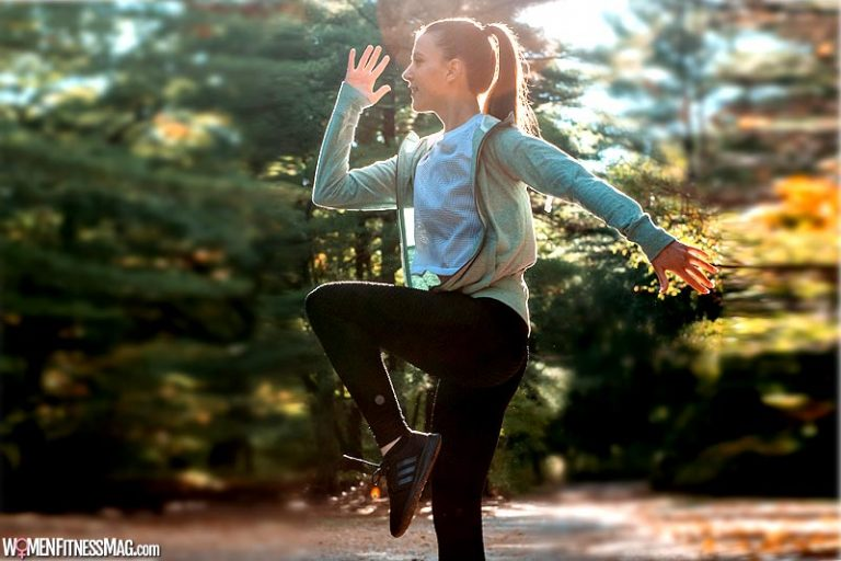 How Can Your Overall Health Benefit From Fitness?