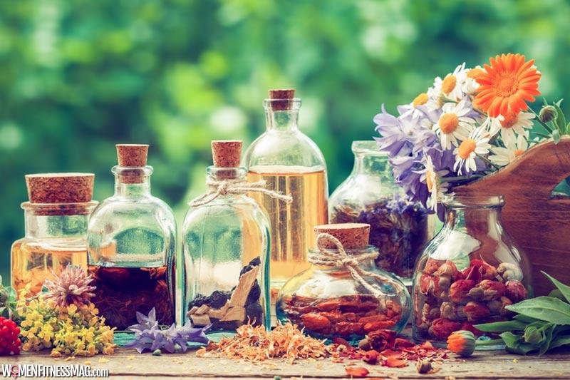 Natural healing methods
