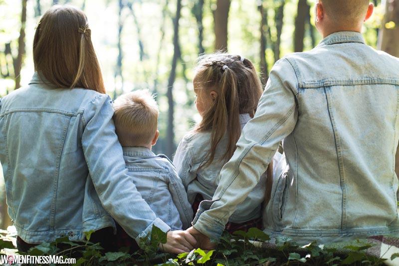 Single Mom finding new partner