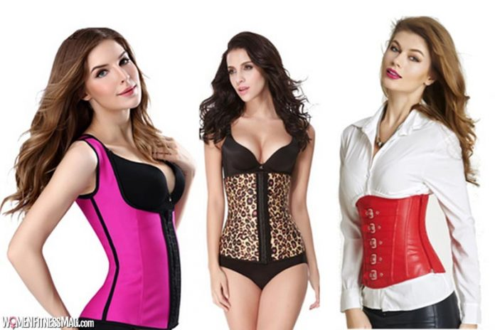 The Waist Trainer - Beauty Lies In The Eyes Of The Beholder!