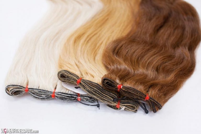 What Type of Hair Extensions Are Right for Me?