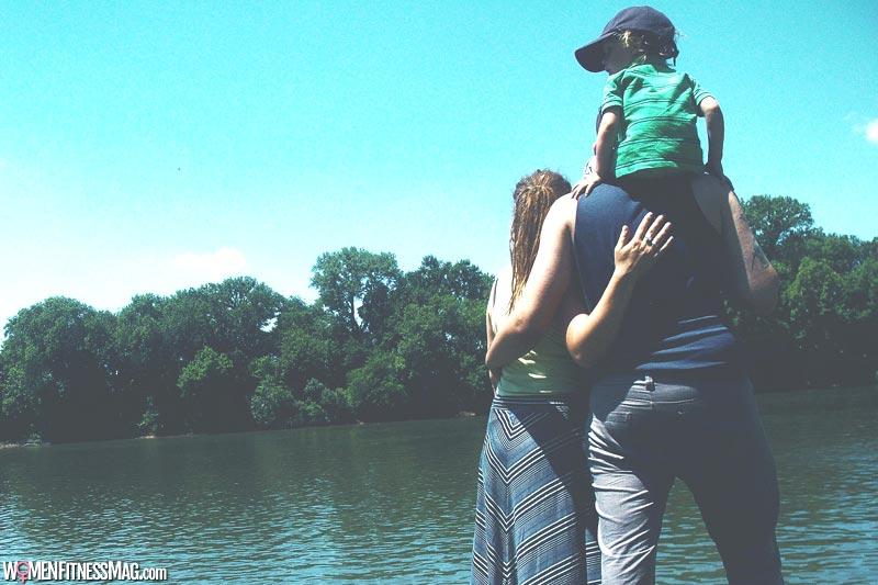 Date as a single mom