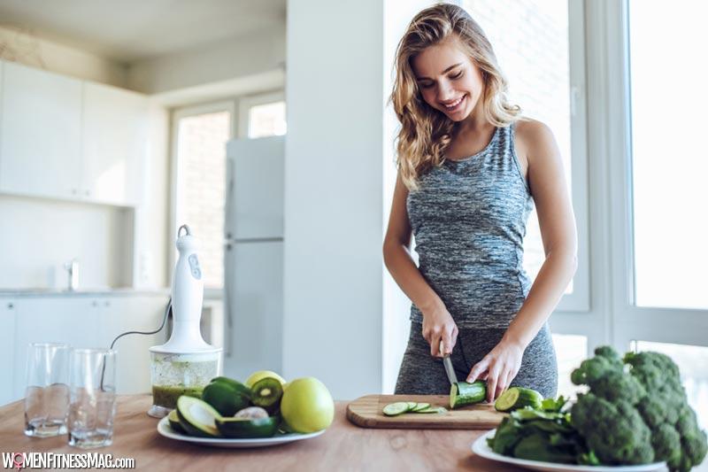 Balanced diet & alcohol moderation