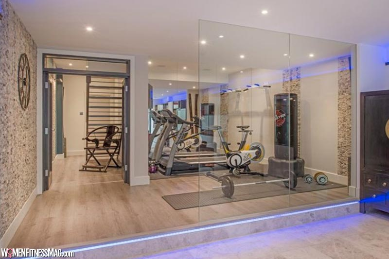 Basic for Home Gym