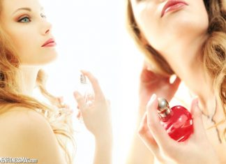 How are Glass Perfume Bottles Made