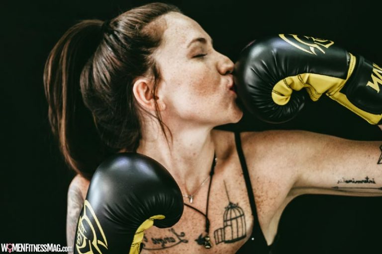 Muay Thai Training And Lose Weight In Thailand For Women