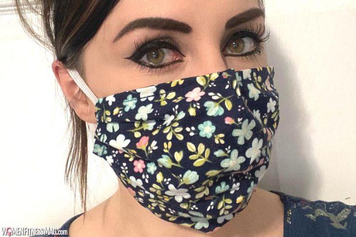 New Trend of Designer Handmade Face Masks