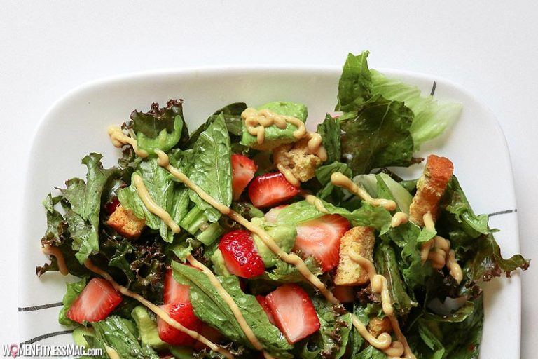 Stick to These 10 Golden Salad Preparation Rules and You'll Make a Meal of a Lifetime