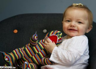 Stuffed Animals Play An Essential Role In Child Development