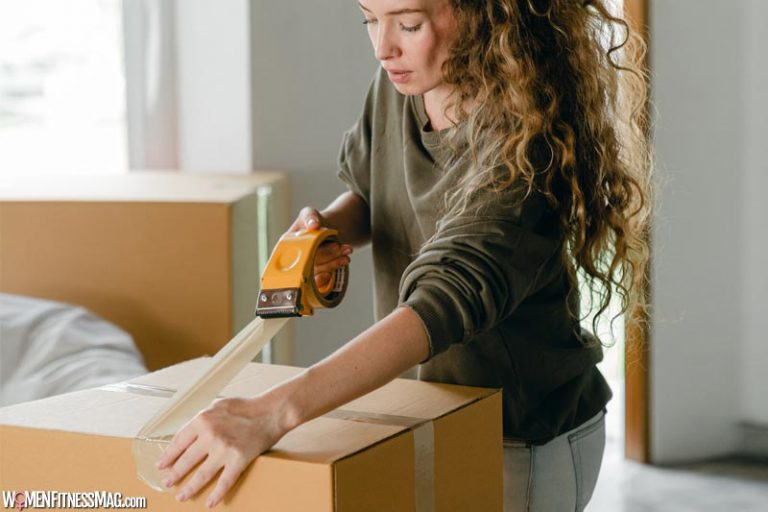 16 Suggestions for Packing Up Your Home
