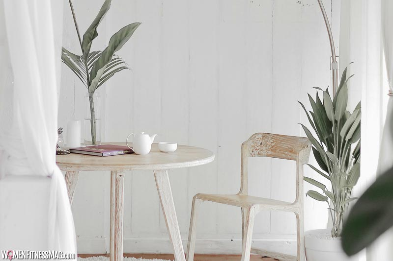 Fill your living space with luscious greenery