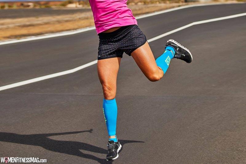 How do Athletic Performance Socks work