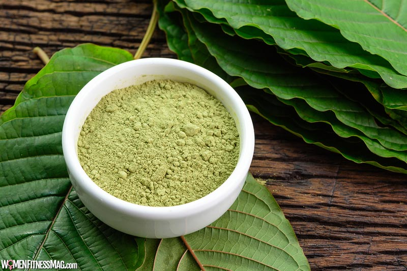 Kratom For Pain As A Natural Alternative