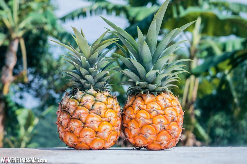 Pineapple – A Highly Nutritious Tropical Fruit