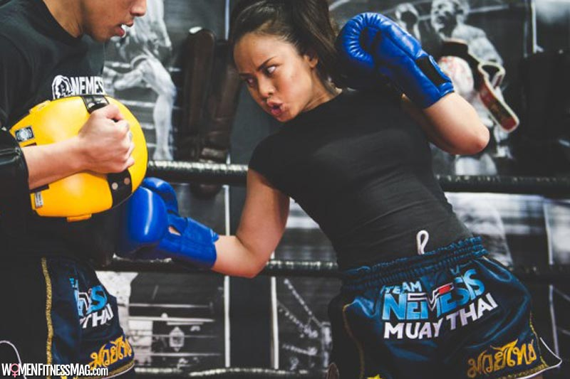The Benefits of Performing Muay Thai in Thailand