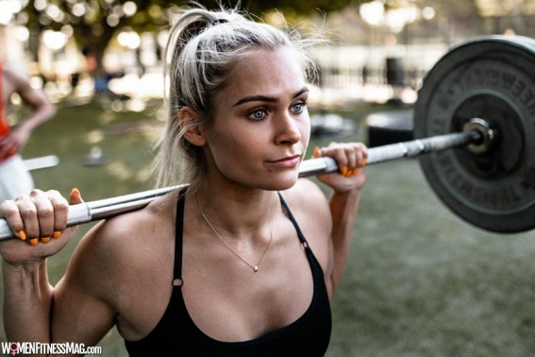 Why Do Women Ignore Any Thought of Strength Training?