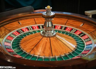 10 Tips for Win on Online Roulette Games