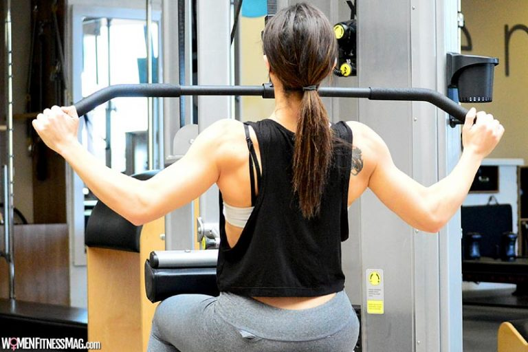 3 Effective Tips For Muscle Gaining