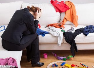 5 Ways You Can Declutter Your Home