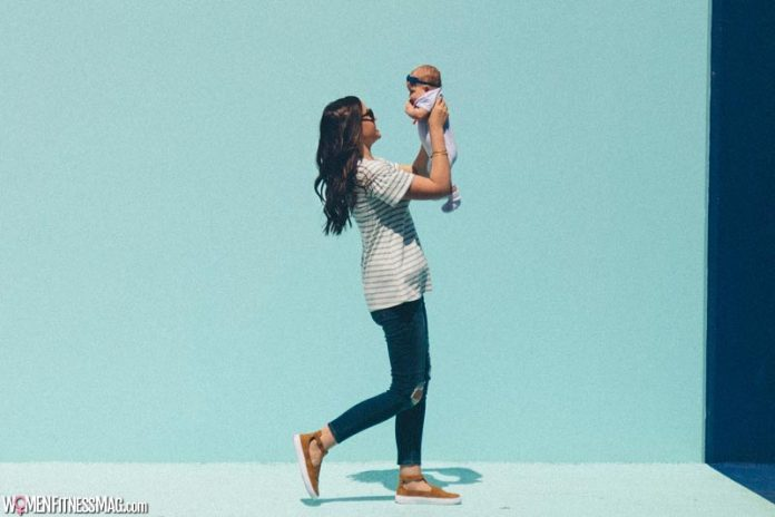 A Guide To Lose Weight After Pregnancy
