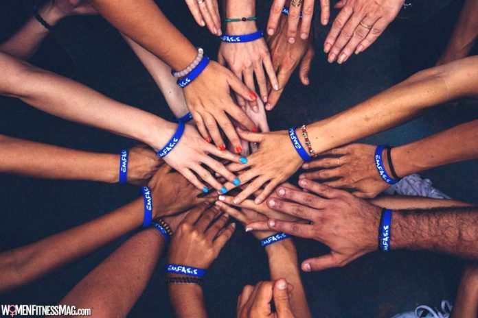 Customized Wristbands- A Promotional Tool For Cancer Awareness!