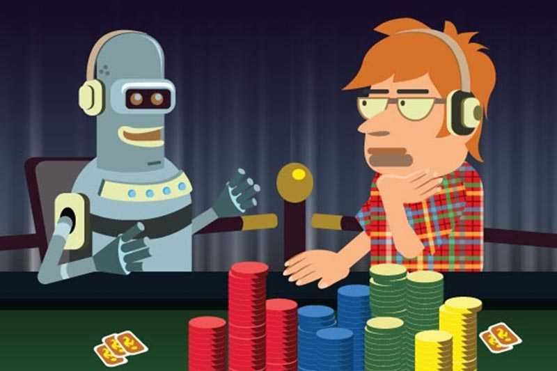 Gambling Bot