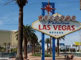 Here's What You Need To Know About Safety In Las Vegas