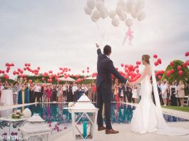 How To Choose Your Dream Wedding Venue