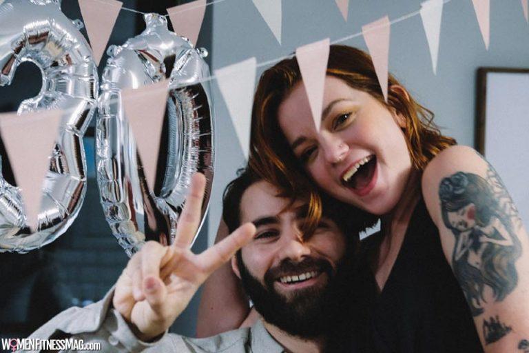 How to Celebrate Your Boyfriend's Birthday?