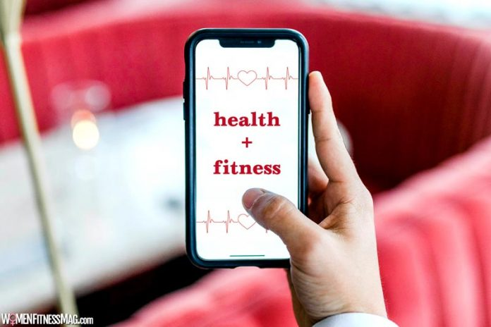 How to Use Phone Apps to Guide Your Health Transformation