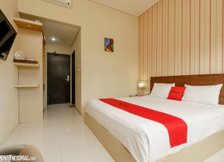 Sign Up For A Room In The Best Location In Indonesia