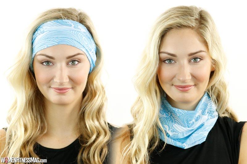 Sports Headbands for Women