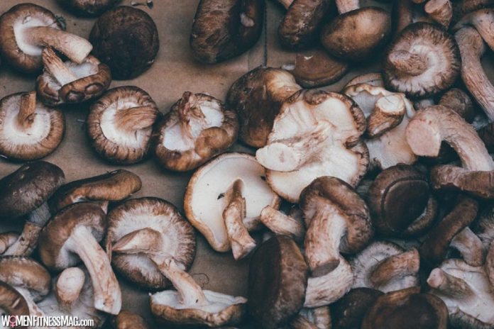 The Benefits of Mushrooms for Women's Health