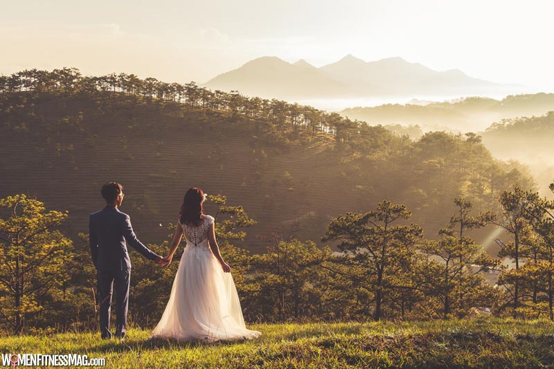 The Countryside Wedding Venue