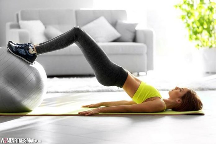 The Guide to Setting Up Your Home Workout Room