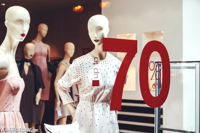 Top Reasons Why People Shop at Outlet Stores