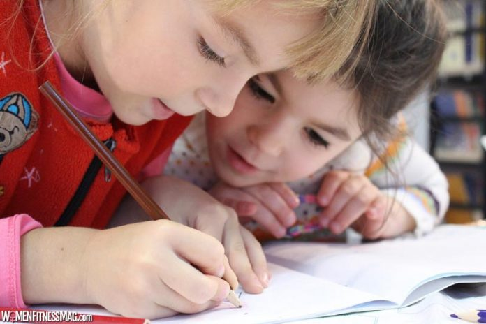 10 Tips for Getting Your Child Ready for School