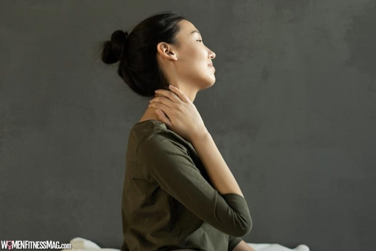 4 Natural Remedies For Pain Relief