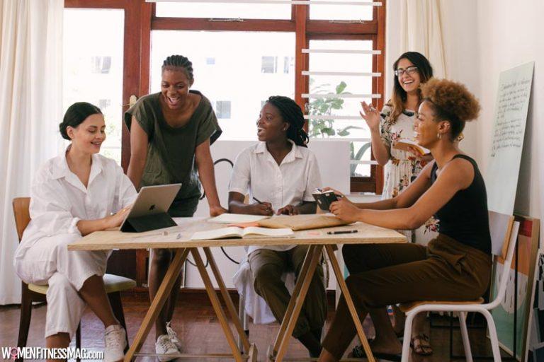 5 Simple Tips for Aspiring Women Entrepreneurs
