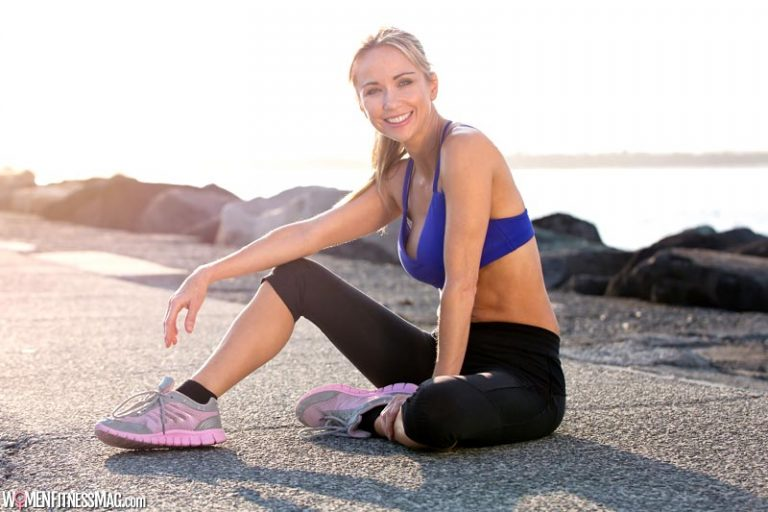 5 Tips For Getting Your Workouts Back On Track