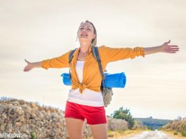 How to Stay Fit on Vacation And Still Have a Great Time!