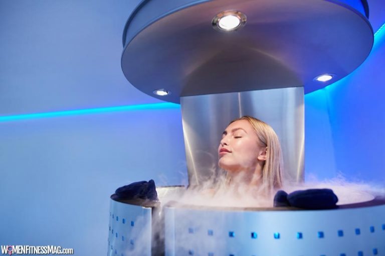 Keep Your Fitness With Cryotherapy Work In Releasing Back Pain