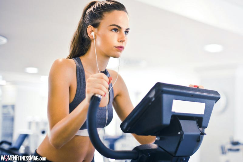 music can really motivate you to do a workout