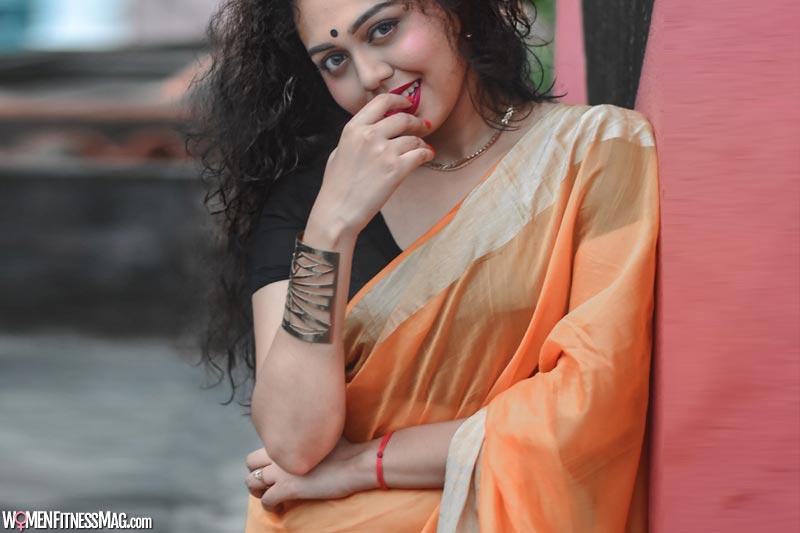 Saree for Timeless Elegance