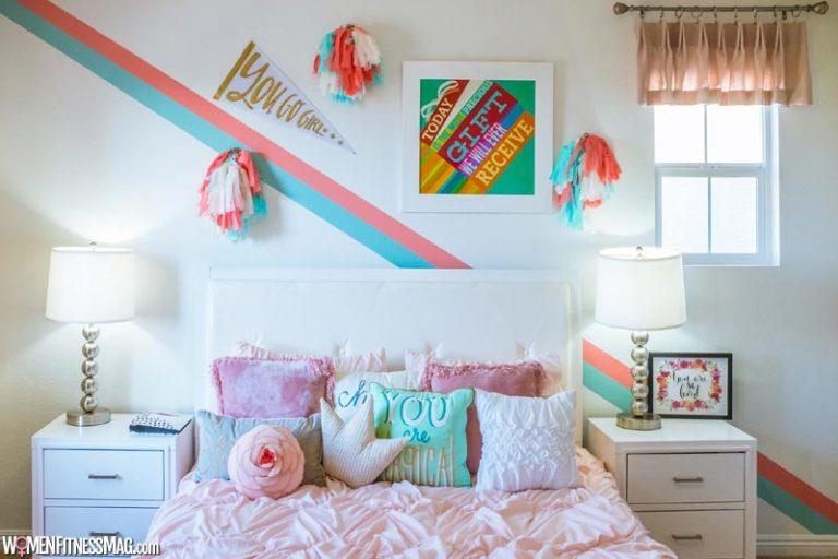 Super Tips to Decor Kids Bedroom in 2020