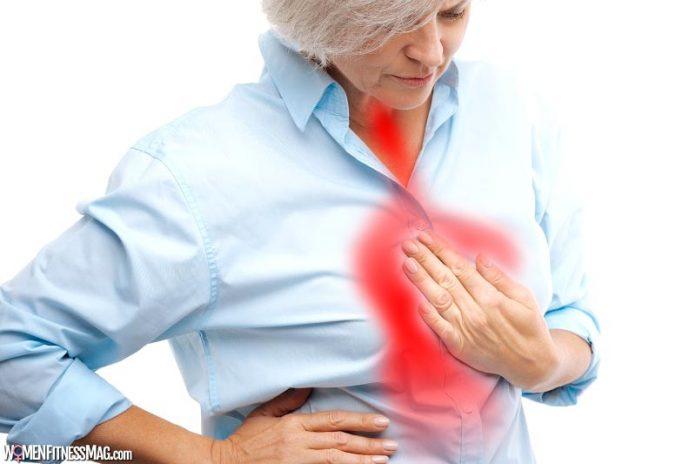 5 Ways to Avoid Heartburn