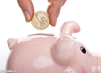 6 Awesome and Easy Ways to Save Money